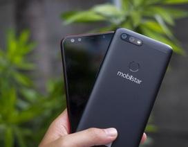 Thương hiệu Việt đầu tiên mang smartphone ra bán ở thị trường nước ngoài