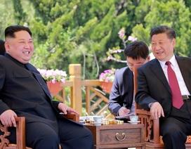 """Báo Nhật Bản: Trung Quốc """"soạn kịch bản"""" cho hội nghị Mỹ-Triều?"""