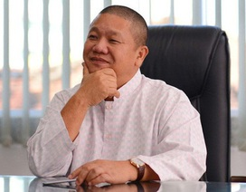 """Ông Lê Phước Vũ mất hơn 70% tài sản vì thế lực ngầm """"dìm"""" giá cổ phiếu?"""