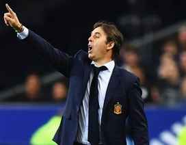 HLV Tây Ban Nha tuyển quân dự World Cup ở trận MU-Chelsea