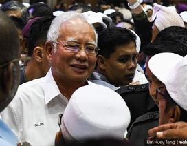Cựu thủ tướng Malaysia: Tôi không lấy của dân