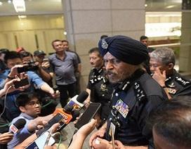 Cảnh sát Malaysia chưa thể đếm hết 72 vali tiền của cựu thủ tướng Najib