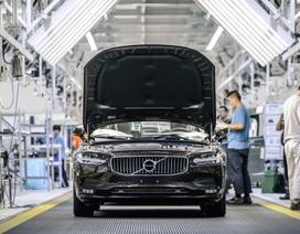 """""""Ô tô sản xuất tại Trung Quốc tốt hơn tại châu Âu"""""""