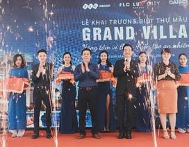 Ông chủ Tập đoàn Phan Thị khuyên nhà đầu tư nên mua Biệt thự biển FLC Sầm Sơn