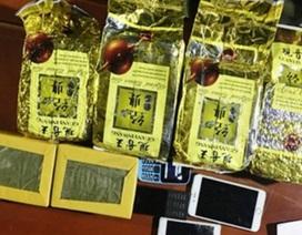 Thưởng 100 triệu đồng cho ban chuyên án bắt vụ 60 bánh heroin