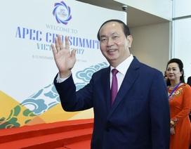 Chủ tịch nước Trần Đại Quang sắp thăm Nhật Bản