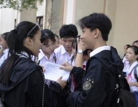 Quảng Ngãi: Công bố phương án tuyển sinh vào lớp 10
