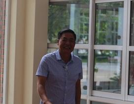 Ông Trần Mạnh Hùng nói gì sau khi từ chức Phó Chủ tịch VPF?