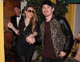 Mariah Carey được bạn trai kém 13 tuổi cưng chiều
