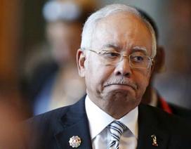 """Bê bối tham nhũng tỷ """"đô"""" khiến cựu Thủ tướng Malaysia lao đao"""