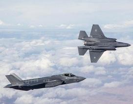 Israel khoe là nước đầu tiên trên thế giới không kích bằng F-35
