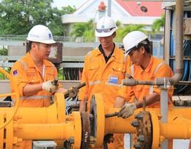 Khí Cà Mau xử lý sự cố tại trạm tiếp bờ PM3 – Cà Mau: Đề cao tinh thần vì người dân và môi trường sống