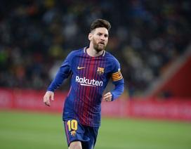 11 cầu thủ xuất sắc nhất La Liga mùa giải 2017/18