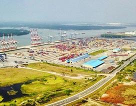"""Vụ cảng container 10.000 tỷ đồng bị """"bế tắc"""": Nguy cơ dự án chồng dự án"""
