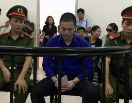 Sắp xử phúc thẩm cựu cán bộ ngân hàng dâm ô bé gái ở Hà Nội
