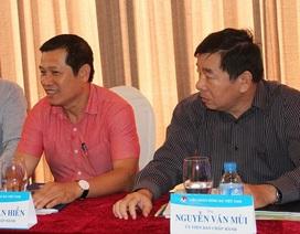 Ông Trần Mạnh Hùng từ chức, ông Dương Văn Hiền có bị xử lý?