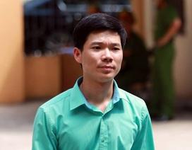 Xét xử vụ chạy thận tử vong: Nhân chứng thay đổi lời khai có lợi cho Hoàng Công Lương