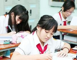 Có cần thiết phải ép con thi vào trường điểm?