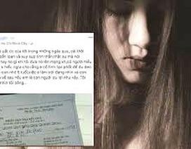 Họa sĩ bị tố hiếp dâm, Chủ tịch Hội Mỹ thuật Việt Nam nói gì?