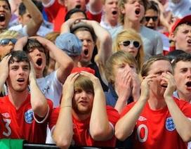 """Cước điện thoại """"khủng"""" với cổ động viên Anh tại World Cup 2018"""