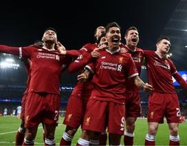 """Toni Kroos: """"Liverpool sở hữu 11 cầu thủ chạy như thú hoang"""""""