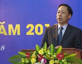 Phó Chủ tịch tỉnh Lâm Đồng giữ chức Phó Tổng Thanh tra Chính phủ
