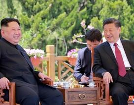 Tổng thống Trump: Ông Kim Jong-un đổi ý sau khi gặp Chủ tịch Tập Cận Bình