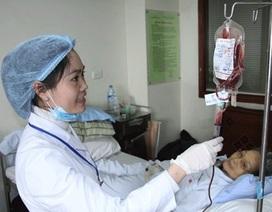 Nhiều kỹ thuật điều trị bệnh về máungang tầm khu vực