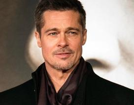 Brad Pitt bảo vệ bạn gái khi yêu như thế nào?