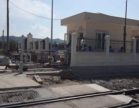 Vụ tai nạn tàu hỏa ở Thanh Hóa: Đình chỉ nhân viên gác tàu