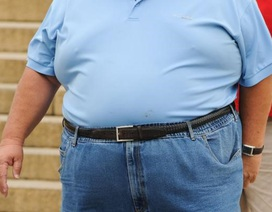 Những người béo bụng có nguy cơ cao thiếu vitamin D