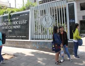 Trường đại học cảnh báo sinh viên về nạn trộm cướp tài sản