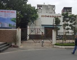 Xung đột hạ tầng ở Helios Tam Trinh: Cư dân bức xúc, quận yêu cầu rà soát lại