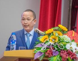 Thêm người ứng cử ghế Phó chủ tịch vận động tài trợ VFF thay bầu Đức