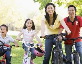 Bí quyết để có thời gian chất lượng bên gia đình