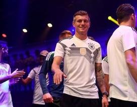 World Cup 2018 và cuộc chiến áo đấu bất phân thắng bại