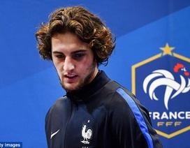 Ngôi sao PSG tức giận khi bị loại khỏi đội tuyển Pháp