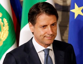 Giáo sư luật trở thành tân Thủ tướng Italy