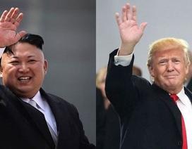 Tổng thống Trump hủy cuộc gặp với lãnh đạo Triều Tiên Kim Jong-un