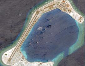 """Mỹ """"mải miết"""" với Triều Tiên, Trung Quốc đẩy mạnh hoạt động ở Biển Đông"""