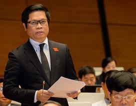 Ông Vũ Tiến Lộc: Giảm biên chế sẽ không phải dồn dập tăng thuế, tận thu người dân