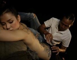 Thêm ý kiến quanh vụ mẫu nude bị họa sĩ body painting cưỡng hiếp