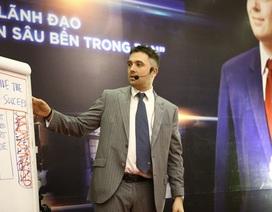 Diễn giả Sebastien Leblond và câu chuyện về đào tạo NLP Nguyên Bản tại Việt Nam