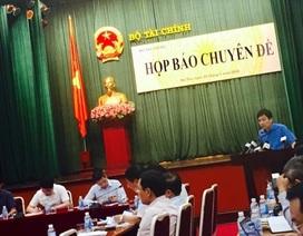 Bộ Tài chính đề nghị địa phương cân nhắc trong đề xuất xây dựng trụ sở mới