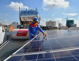 """TPHCM: Người dân chi hàng trăm triệu đồng để dùng điện """"sạch"""""""
