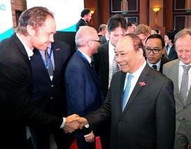 Thủ tướng: Việt Nam phải trở thành điểm đến hấp dẫn, ổn định và lâu dài