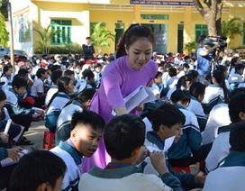 Tuyên truyền sử dụng điện tiết kiệm và an toàn điện cho học sinh