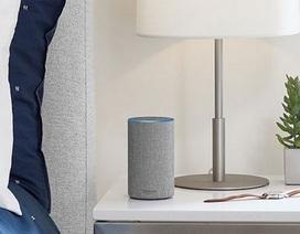 Loa thông minh của Amazon ghi âm cuộc nói chuyện riêng tư rồi gửi ra bên ngoài