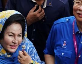 """Từ đệ nhất phu nhân Malaysia tới """"đệ nhất túi xách"""" hàng hiệu"""