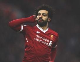 Mohamed Salah khiến Liverpool lo lắng trước chung kết Champions League